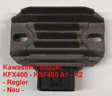 Kawasaki / Suzuki Z400-KFX400-KSF400 A1-A2 - Regulador - Nuevo