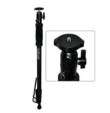 Weifeng WT-1007 Professional Hiking Camera Monopod For Camera Camcorder Holder