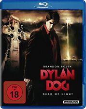 Dylan Dog: Dead of Night Blu-ray - NEU OVP
