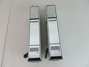 PAIR Vintage Sony Transceiver FET All Weather CB-200W