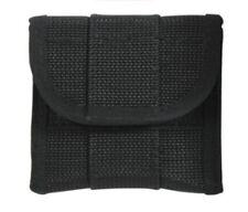 Black Heavy Duty Enhanced Molded Latex Glove Pouch 20540 Rothco