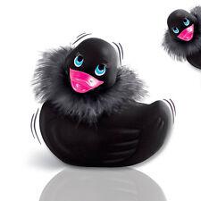 Sextoys Femme Canard Vibrant Paris Duckie Noir - BIG TEAZE TOYS