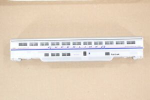 HO Con-Cor Amtrak Superliner Deluxe Sleeping Car, Phase IV, New #32081