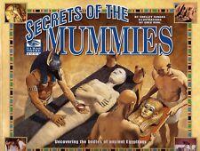 Secrets of the Mummies Shelley Tanaka I Was There Ancient History