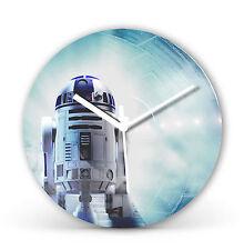 "Star Wars R2D2 12"" LP Vinyl Record Clock Christmas Gift Present cl13"