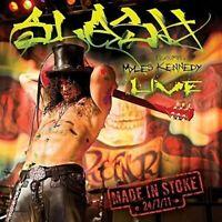 Slash - Made In Stoke 24/7/11 [Feat.Myles Kennedy] [CD]