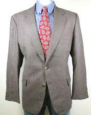 English Manor Sport Coat Men's Size 42 R Gray (S1)