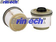 Fuel Filter Mar|2005 - For TOYOTA HIACE - KDH200 Turbo Diesel 4 2.5L 2KDFTV