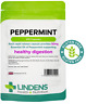 PEPPERMINT Oil  50mg Capsules  for Healthy DIGESTION  IBS GLUTEN DAIRY SOYA FREE