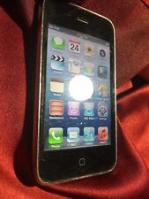 Apple iPhone 3GS - 32GB - Black (AT&T) Smartphone PLEASE READ DETAILS