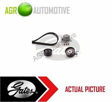 GATES TIMING BELT / CAM AND WATER PUMP KIT OE QUALITY REPLACE KP25581XS