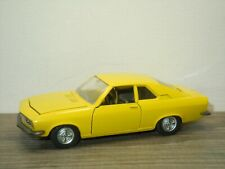 Opel Manta - Auto Pilen 345 Spain 1:43 *51936