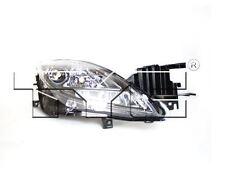 TYC NSF Right Side Halogen Headlight For Mazda 6 2009-2010 Models
