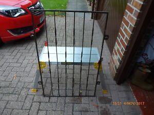 Security Grill for House Door (Top)