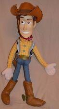 "20"" HUGE Woody RARE Disney's Pixar Toy Story Plush Doll Toys Stuffed Animals Big"