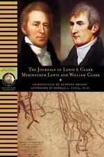 Journals of Lewis and Clark [National Geographic Adventure Classics] , Lewis, Me