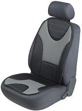 Sitzaufleger Autositzschoner Sitzschoner Autositzauflage Auto Sitzbezug GRAU