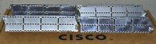 CISCO 4x NM-BLANK-PANEL - Slot Blende 2600 3600 3700  - inkl. VAT
