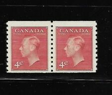 Canada 300 Coil Pair F/VFMNH