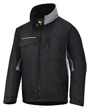 Snickers Workwear 1128 Craftsmens Winter Jacket Rip-stop Snickers Jacket Mens