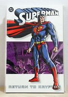 DC Comics TPB/Graphic Novel - Superman Return to Krypton - NM Near Mint