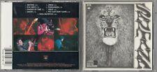 Santana – Santana Columbia CD EARLY PRESS CK 9781