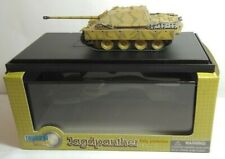 DRAGON ARMOR 1:72 SCALE JAGDPANTHER EARLY PRODUCTION W/ZIMMERIT NORMANDY - 60037