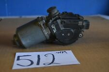 06 07 08 Mazda 6 FRONT Used front Windshield Wiper Motor #512-WM