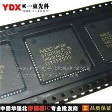 NEC D70216HLP-16 PLCC V40HLTM V50HLTM 16/8