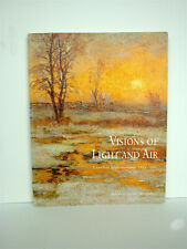 Visions of LIGHT and AIR Canadian Impressionism 1885 to 1920 Society Art Gallery