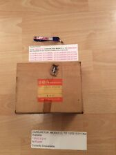 SUZUKI GT750 L.M.A.B 74-77 NOS MIDDLE CARBURETOR NEW PT 13202-31210 S/S 31211