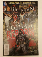 Batman: Arkham Knight #7 NM 1st Print DC