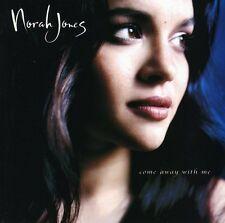 Norah Jones - Come Away with Me [New CD]