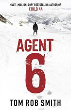 Agent 6 von Smith, Tom Rob