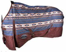 68 70 72 74 76 80 WATERPROOF Winter Turnout 1200D Horse Blanket SHEET SouthWest