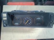 Opel Manta B 200 km/h Tacho Kombiinstrument W=743
