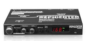 AudioControl The Epicenter InDash In-Dash Bass Maximizer Processor