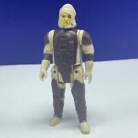 Star Wars action figure toy vintage 1980 Kenner loose bounty hunter Dengar vtg