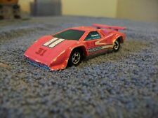 Hot Wheels 1987 Countach Color Changers BW