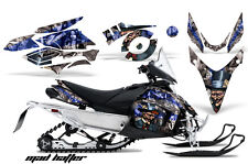 AMR RACING SNOWMOBILE DECAL GRAPHIC KIT YAMAHA PHAZER RTX GT MTX 07-12 MTSSU