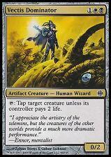 Vectis Dominator X4 EX/NM Alara Reborn MTG Magic Cards Gold Common