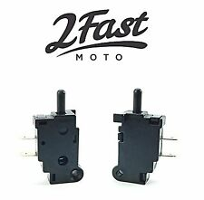 2FastMoto Yamaha Honda Yamaha Clutch Lever Release Micro Cut Out Switch