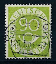 Gestempelte Briefmarken aus Deutschland (ab 1945) mit Arbeitswelt-Branchen-Motiv aus der Bundesrepublik