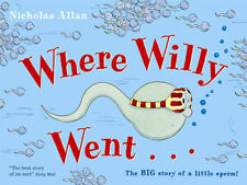Where Willy Went | Nicholas Allan