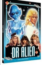 """DVD """"Dr alien"""" ( Tout Neuf Et Sous Cellophane !!!)"""