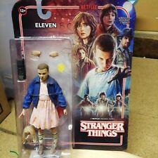 McFarlane Stranger Things Eleven Action Figure -  Netflix