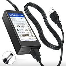 AC Adapter FOR Viewsonic VA520 VE500 VG170B VG500 VG500B VG700B VG710 VG710b VG7