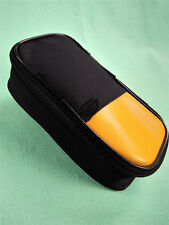New Soft Case/bag for Fluke multimeters hioki sanwa Kyoritsu Uni-T UT61E