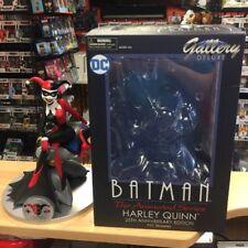 DC 25th Anniversary Batman The Animated Series Harley Quinn PVC Figure (2017)