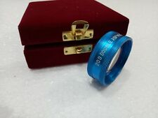 20d Double Aspheric Lens Blue Color Approved By Drharry